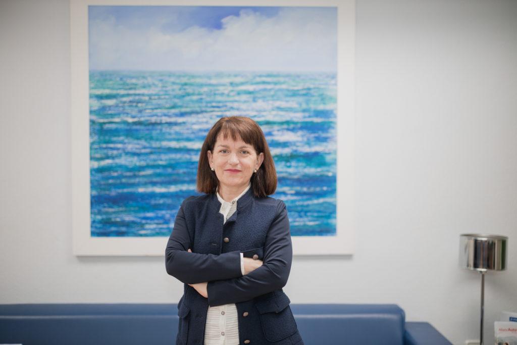 Maribel agente de seguros en guardamar de Allianz (2)